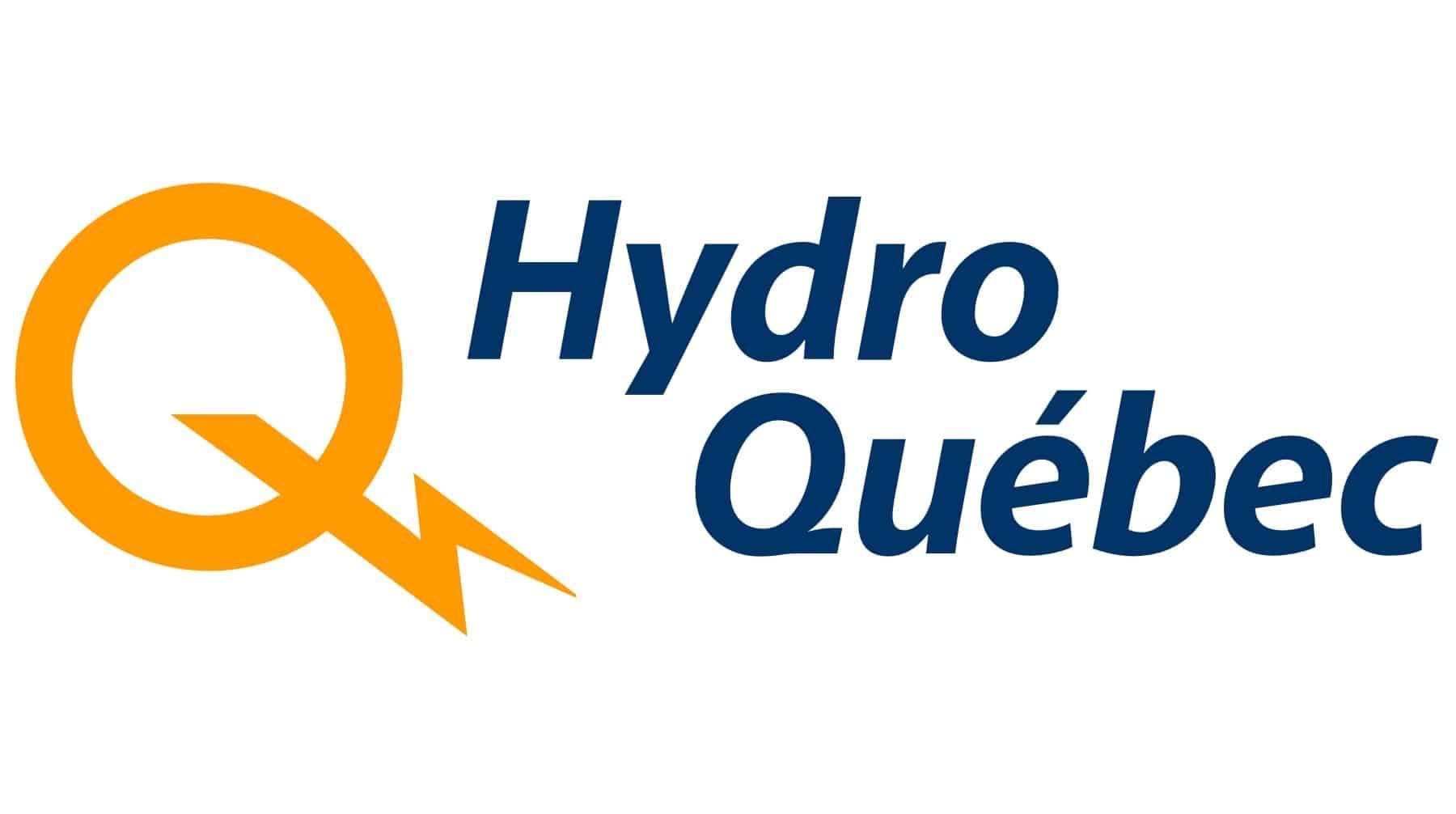 hydroquebec logo