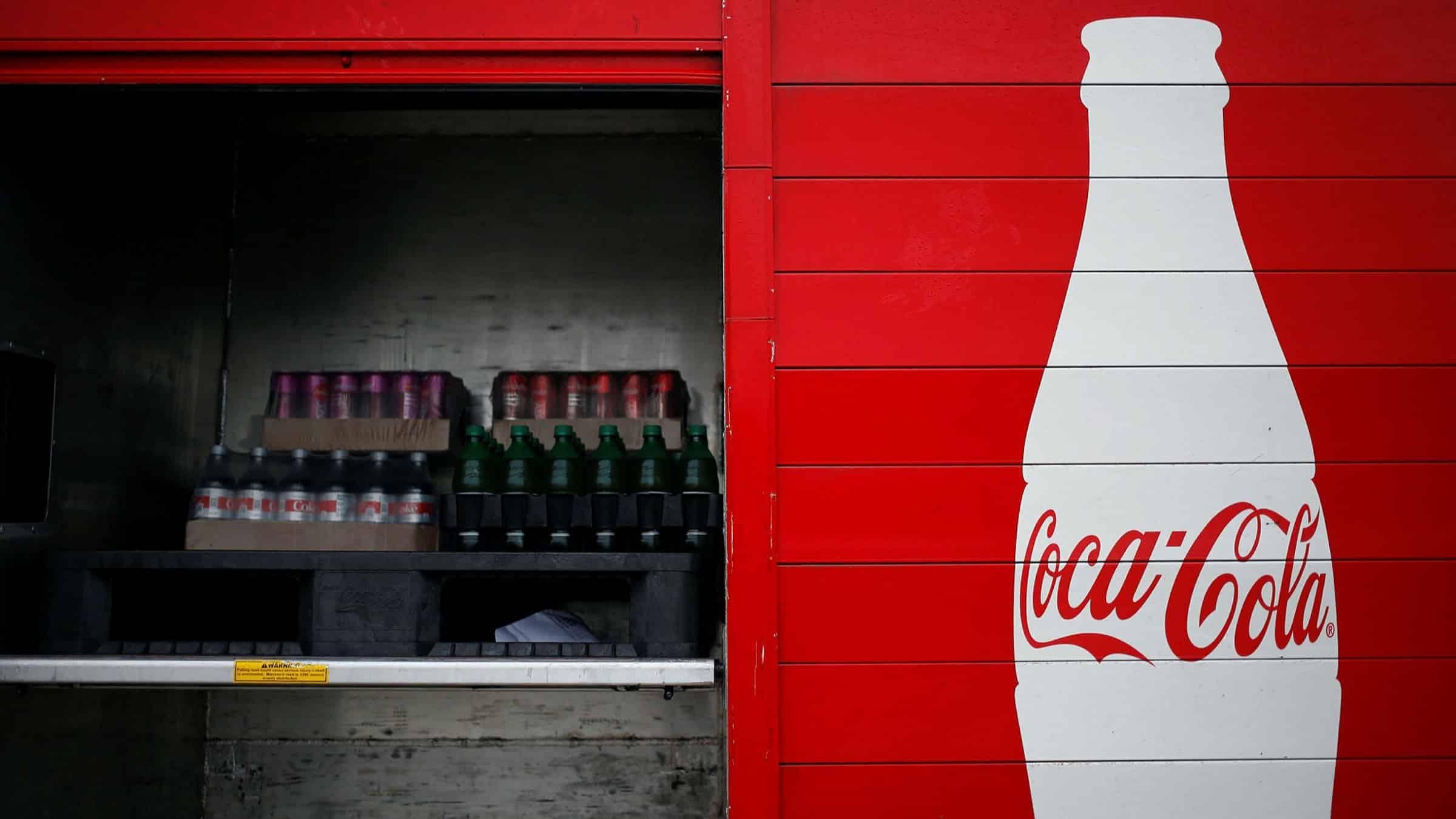 crise coca-cola