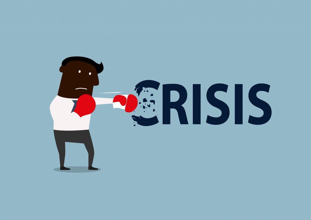gestion crise numerique