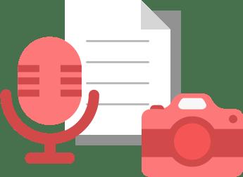 objectif des medias en communication crise