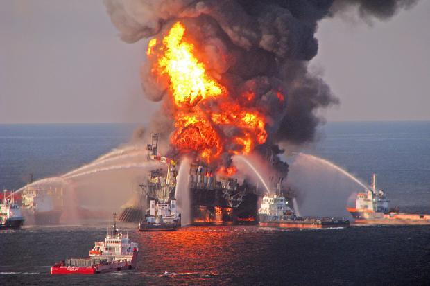 communication gestion de crise BP