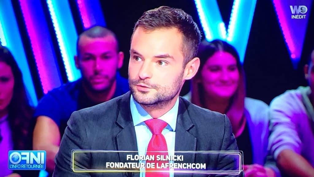 florian-silnicki-lafrenchcom