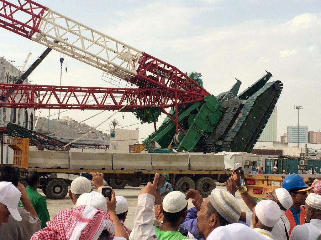 drame l'Hajj crise communication