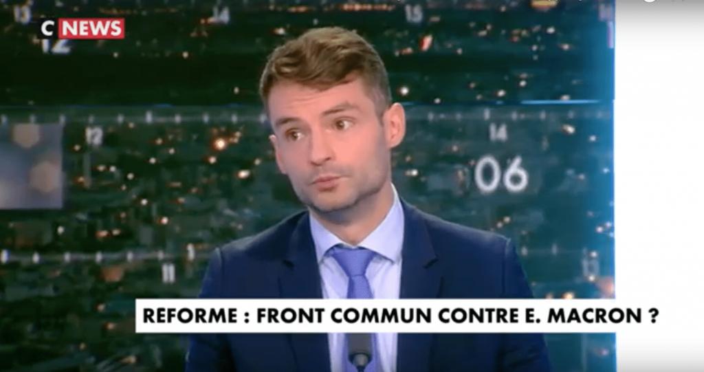 florian silnicki communication de crise