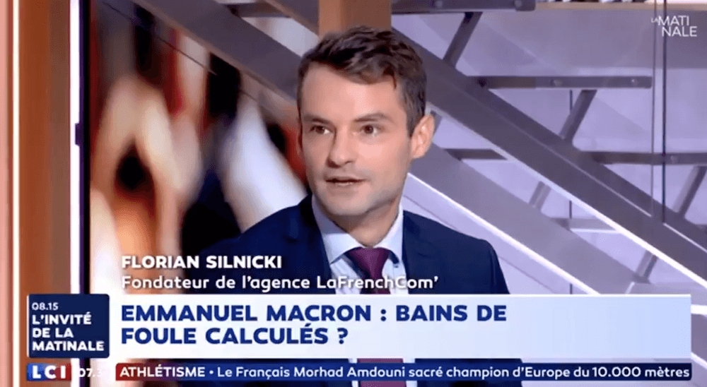 florian silnicki communication politique compol mediapol
