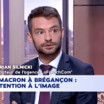 florian silnicki lci communication de crise