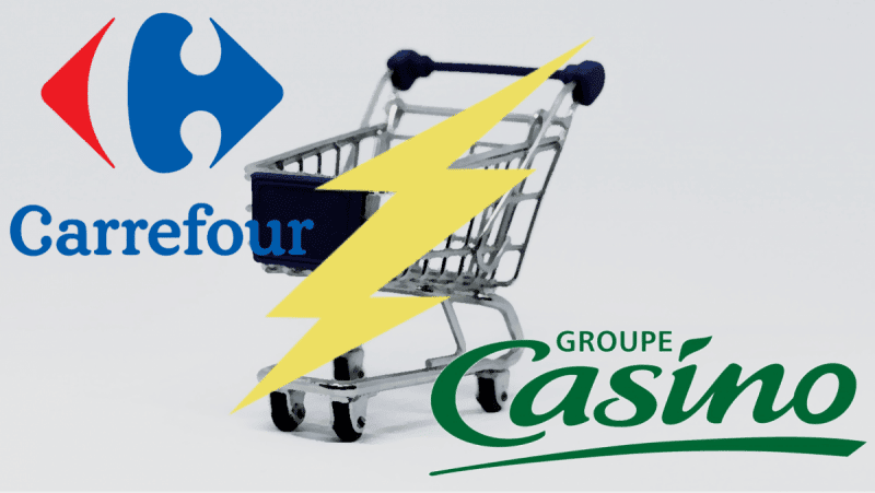 carrefour casino communication de crise