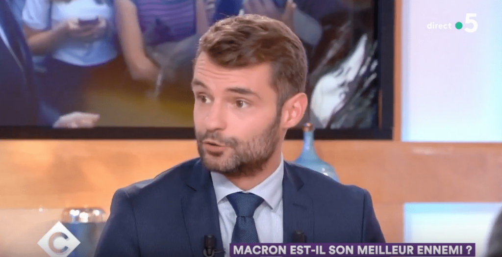 communication politique expert paris florian silnicki