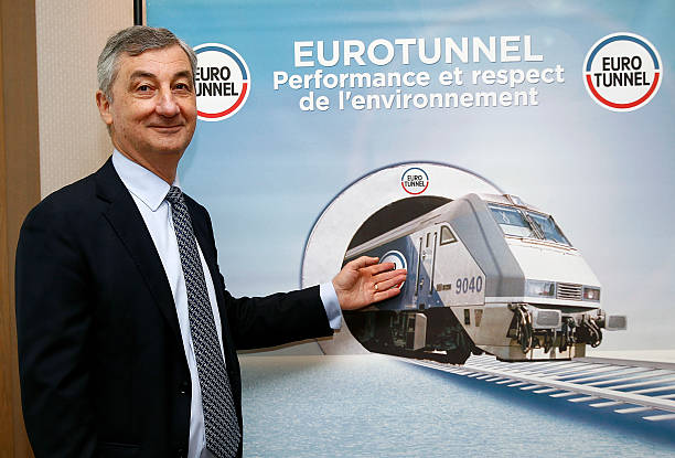eurotunnel communication de crise