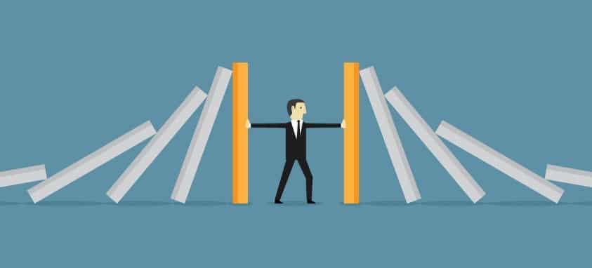 gestion de crise dirigeant