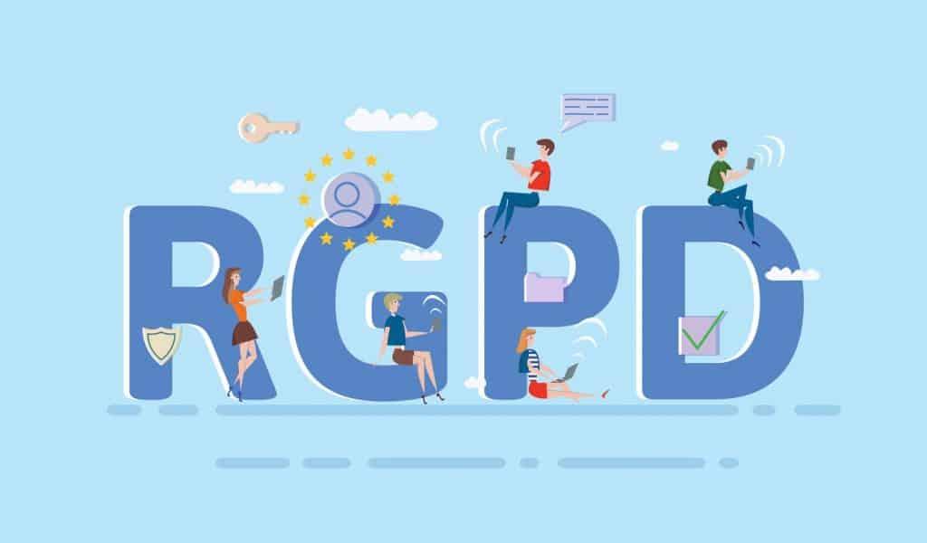 RGPD communication de crise