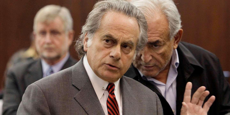Dominique Strauss-Kahn, Benjamin Brafman