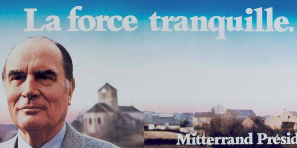 force tranquille mitterrand