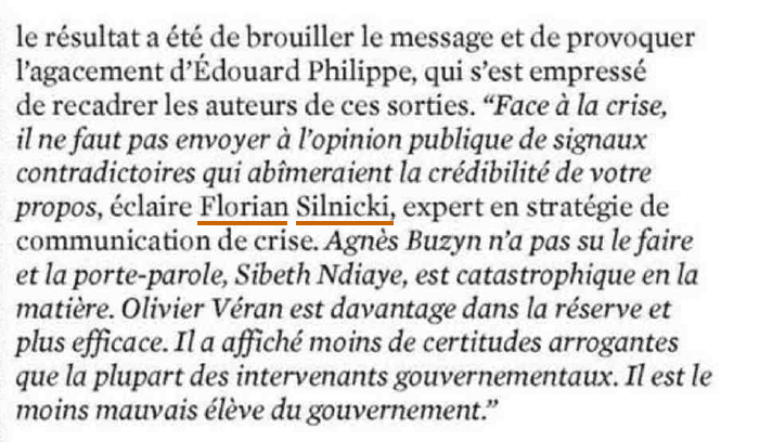 COVID19 SOCIETY Florian silnicki com de crise