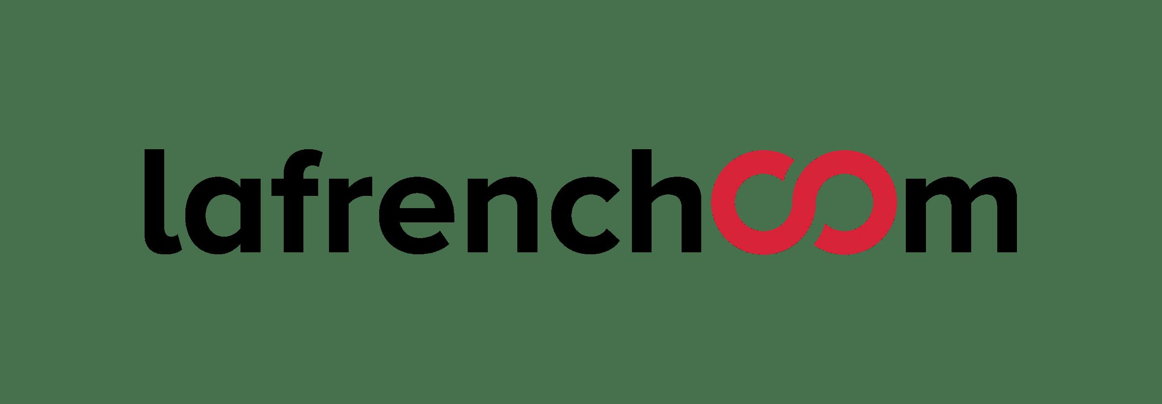 LaFrenchCom logo